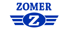 Zomer Truck and Trailer
